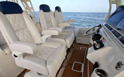 How Chase Can Help You to Customize Your Boat