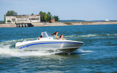 Essex Boat Loan Rates: Used & New