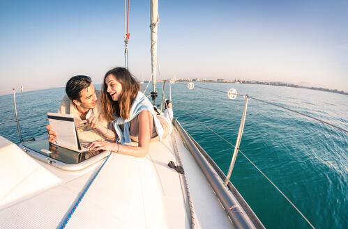 best boat financing